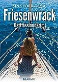 Image of Friesenwrack. Ostfrieslandkrimi (Mona Sander und Enno Moll ermitteln 8)