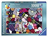 Toyland Ravensburger Perplexing Crafty Yarns Puzzle (1000-piece)
