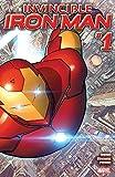 Invincible Iron Man (2015-2016) #1 (English Edition)