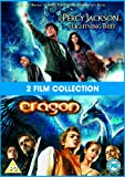 Percy Jackson and the Lightning Thief / Eragon Double Pack [DVD] [2006]