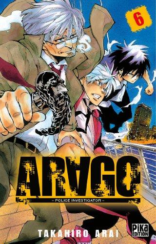 Arago Vol.6
