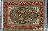 Oriental Woven Rug Mouse Pad - Persian S...