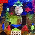 Paul Klee 2017 Calendar