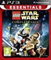 LEGO Star Wars: The Complete Saga from Activision