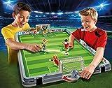 PLAYMOBIL 6857 - Große Fußballarena zum Mitnehmen -