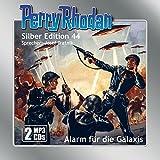Perry Rhodan Silber Edition (MP3-CDs) 44: Alarm für die Galaxis