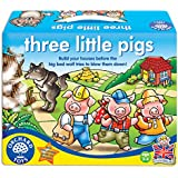 Orchard Toys - Three Little Pigs
