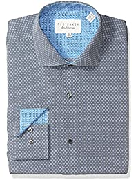 a5eae3b3f Ted Baker Men s Shirts Online  Buy Ted Baker Men s Shirts at Best ...