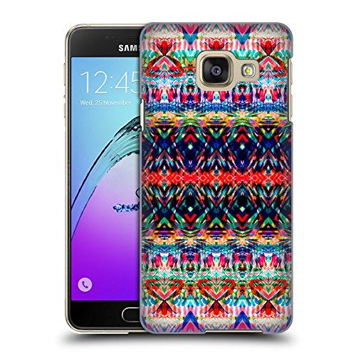 Ufficiale Amy Sia Coachella Stampe Decorative Cover Retro Rigida per Samsung Galaxy A3 (2016)