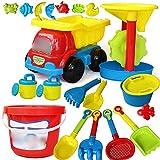 MLSS LI Kinder Strandspielzeug, Badezimmer Innen Spielzeug(zufällige Farbe),J