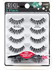 Ardell Eye Lashes Demi Wispies 5 Pack