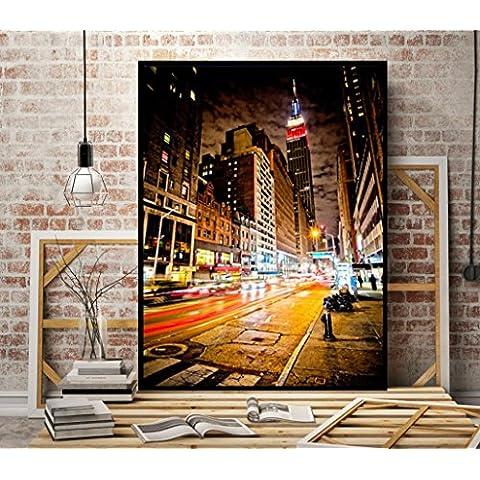 XYXY Retro bar edificio continentale caffè tinta luminosa decorazione pittura