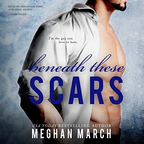 Beneath These Scars  Audiolibri