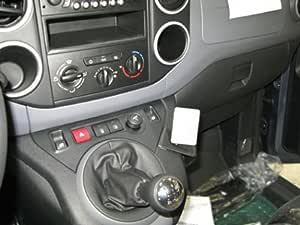 Brodit 854210 Proclip Halterung Schwarz Elektronik
