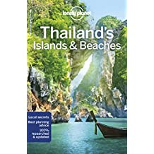 Lonely Planet Thailand's Islands & Beaches (Lonely Planet Travel Guide)