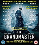The Grandmaster [Blu-ray] - Best Reviews Guide