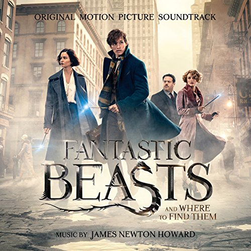 Phantastische Tierwesen und wo sie zu finden sind/Fantastic Beasts and where to find them