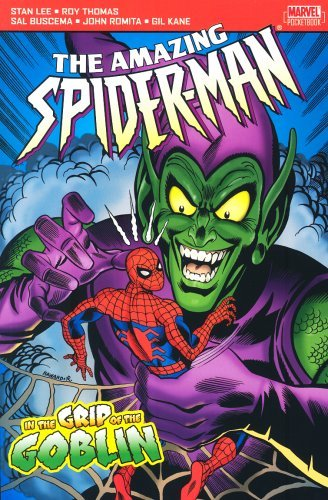 Spider-Man In the Grip of the Goblin (Amazing Spiderman) by various (1-Sep-2007) Paperback