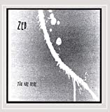 Zed: You Are Here (Audio CD)