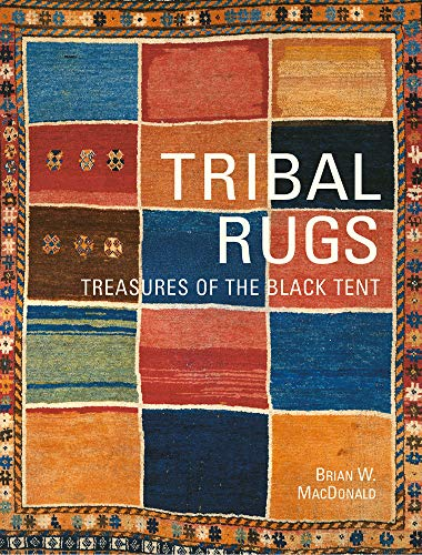 Tribal Rugs: Treasures of the Black Tent (Black History Kostüme)