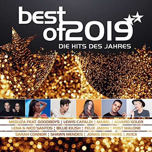 Best Of 2019 - Hits des Jahres [Explicit]