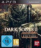 Dark Souls 2 II Collectors Edition PS3
