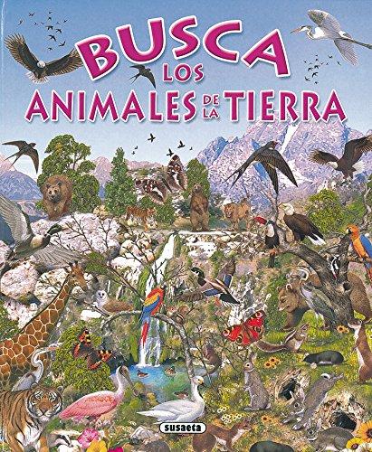 Busca Animales De La Tierra por Pere Rovira