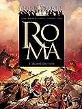 Roma - Tome 01 : La Malédiction (French Edition)