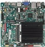 Intel Desktop Board DN2800MT Mainboard Sockel BGA (mini-ITX, Intel Atom N2800, SODIMM DDR3 Speicher, PCIe, 2x SATA) Bulk