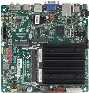 INTEL BLKDN2800MTE mini-ITX NM10 DDR3-1066 GMA3650