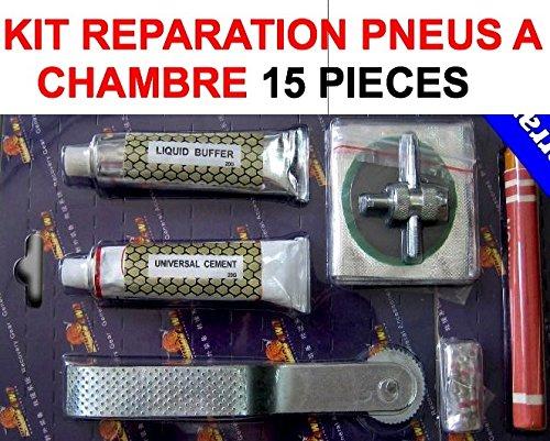 Selten-Set Reparatur Reifen Hat Zimmer (Patches). RAID Preparation 4x 4 (Seltene Patch)