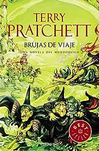 Brujas de Viaje par Terry Pratchett