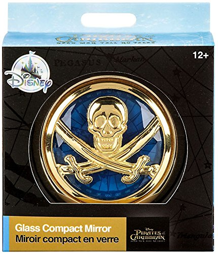 Disney Pirates of the Caribbean: Dead men tell no tales Glas KOMPAKT ()