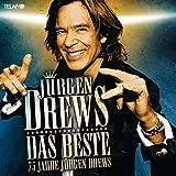 Das Beste: 75 Jahre Jürgen Drews