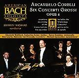 6 Concerti Grossi, Para Flauta