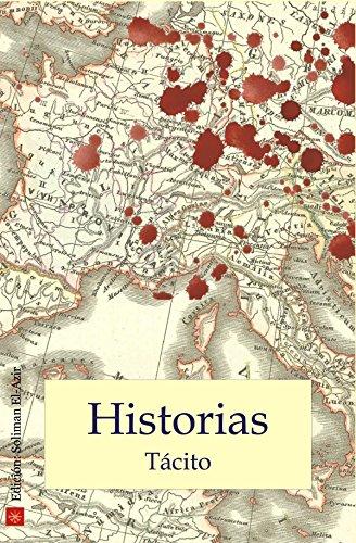 Historias por Cornelio Tácito