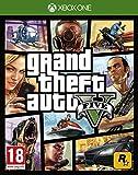 Grand Theft Auto V [AT-Pegi] - [Xbox One]