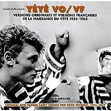 La Naissance du Ye Ye 1955-1962