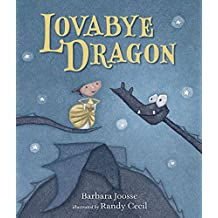 Lovabye Dragon (Girl & Dragon 1)