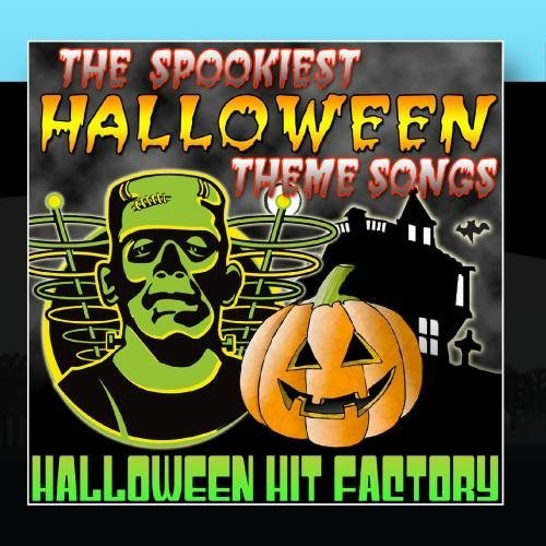 een Theme Songs by Halloween Hit Factory ()