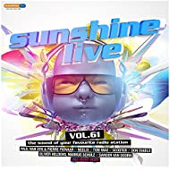Sunshine Live, Vol. 61