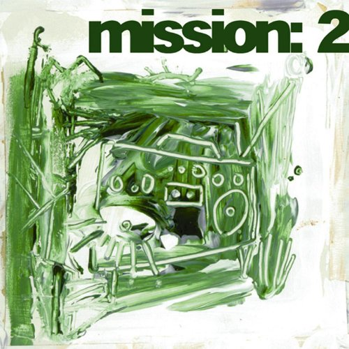 Mission 2 (LP Instrumental)