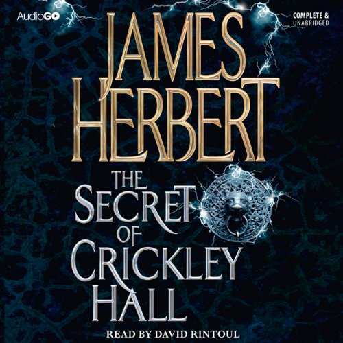 The Secret of Crickley Hall  Audiolibri