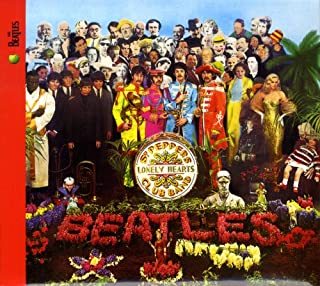 Sgt. Pepper's Lonely Hearts Club Band (Enregistrement original remasterisé) (B0025KVLTM) | Amazon price tracker / tracking, Amazon price history charts, Amazon price watches, Amazon price drop alerts