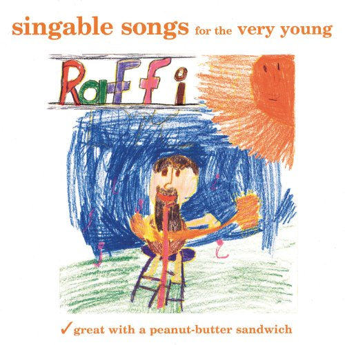 Singable Songs for the Very Yo...