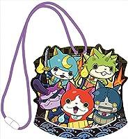 """Da """"Yokai-Watch"""", nuovo modello e apparso! Nel 2 ‹ !! Yokai-Orologio di custodia collo per sacchetto collo apparso !! popolare (di Amazon.co.jp)"""