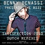 Satisfaction (Sub Assassins 2010 Remix by Ryan Gatesman & Robert Armani)