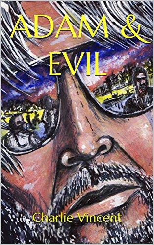 Adam & Evil by [Vincent, Charlie]