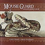 Mouse Guard Roleplaying Game, 2nd Ed. (Mouse Guard (Hardcover))