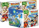 Dragon Ball Fusions Edición Especial [New Nintendo 3DS]